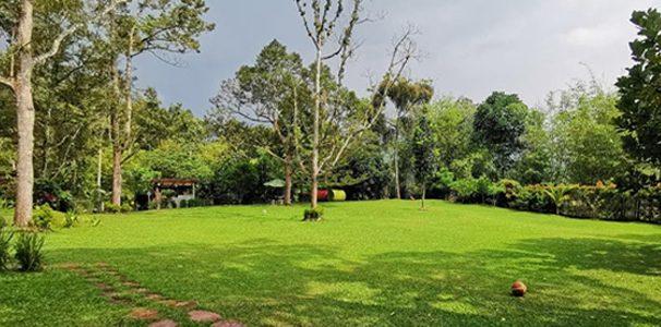 Laman Tahza Campsite, Janda Baik Pahang