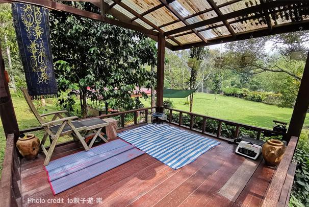 Janda_baik_Laman Tahza_campsite_malaysia_car_camping_4