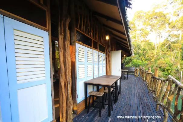 ara_peak_retreat_campsite_chalet_malaysia_car_camping