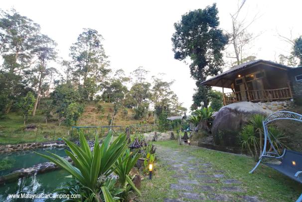 Ara Peak Penang
