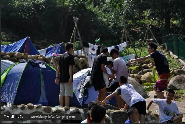 ara_peak_retreat_campsite_malaysia_car_camping_9