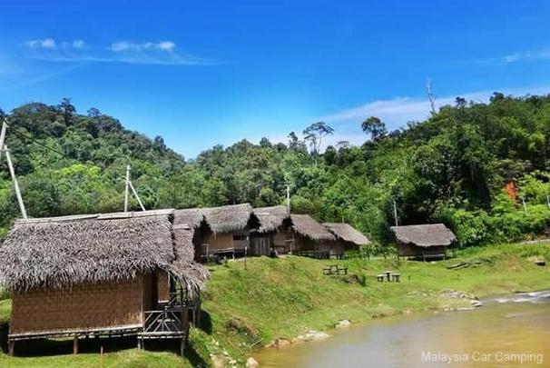 Kuala Mu, Perak