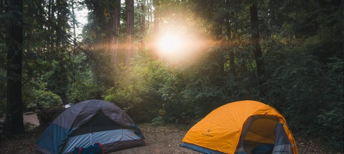 10 Important Thing For Car camping