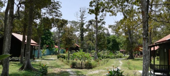 Broga Leisure Homestay Campsite