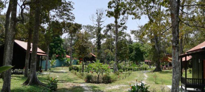 Broga Leisure Homestay Campsite