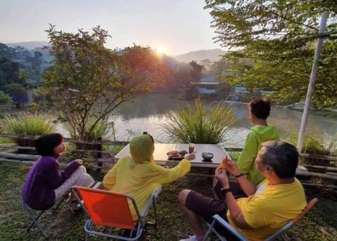Hulu Langat Home Stay Eco Farm Campsite