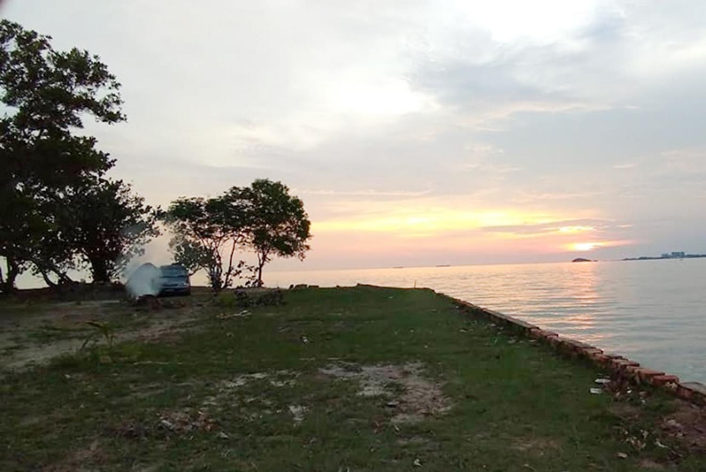 H&N Campsite @ Port Disckson