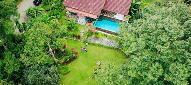 Aman Dusun Orchard & Farm Retreat-Hulu Langat