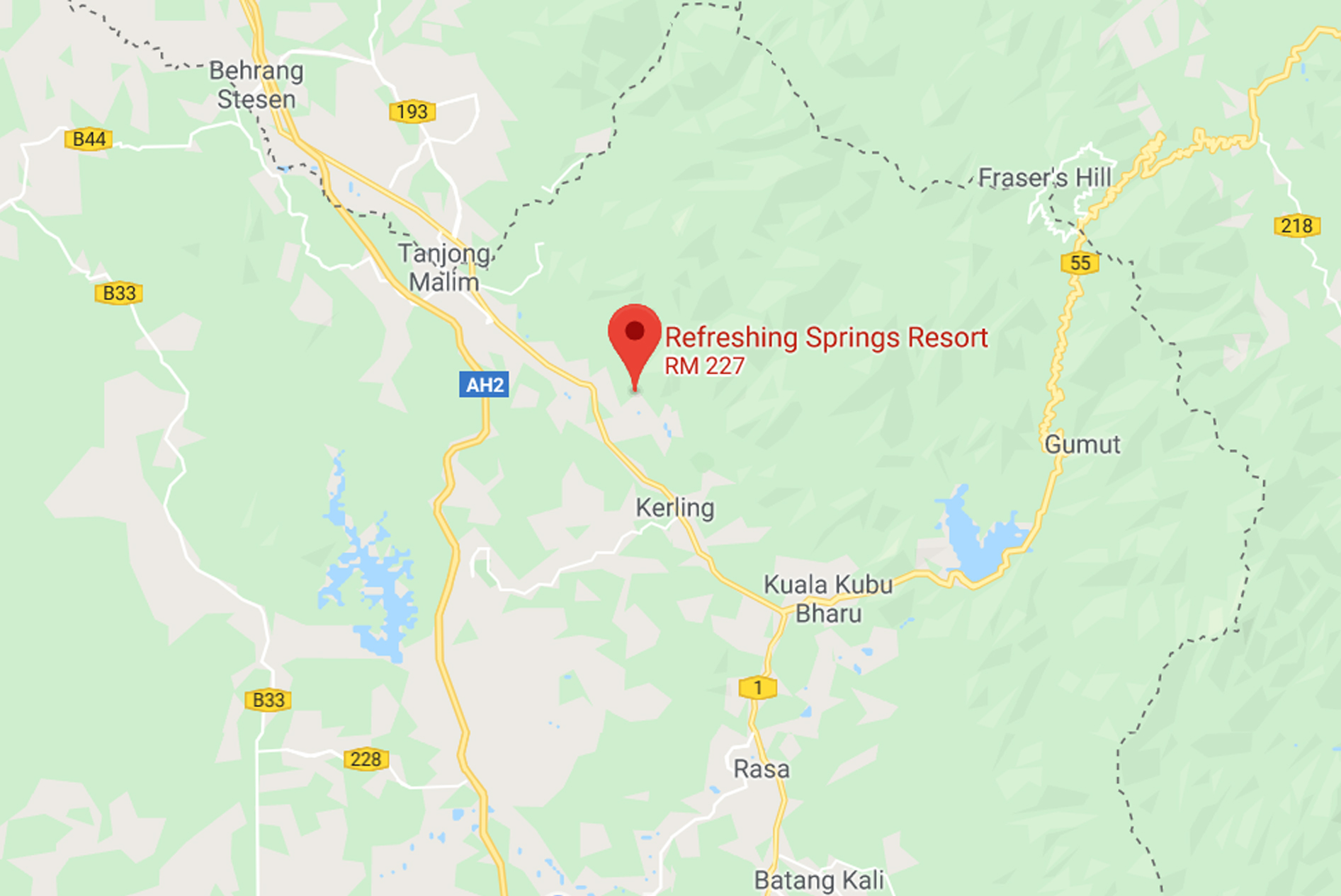 refreshing_springs_resort_map_selangor_camping_site_malaysia_car_camping