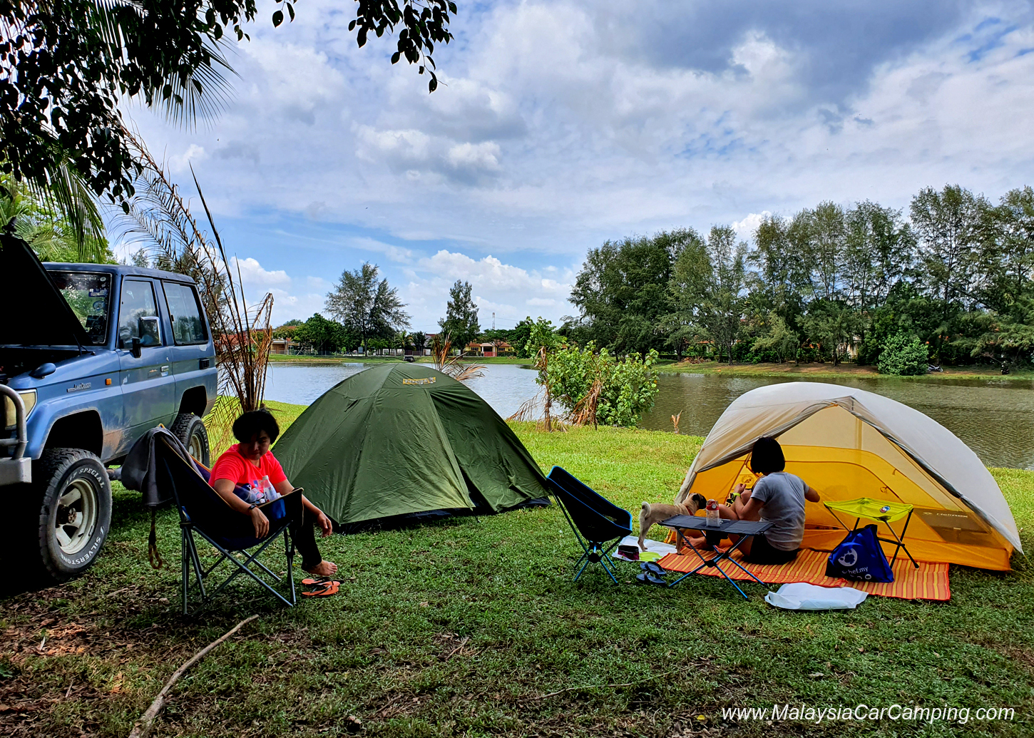 camping_with_dogs_puppy_lakeside_camping_malaysia_car_camping_malaysia_campsite-9