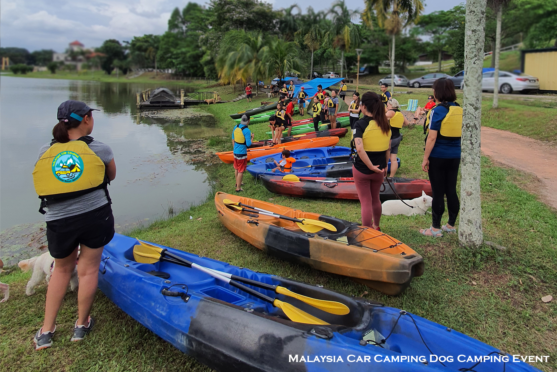 kayaking_dog_dog_camping_event_selangor_camping_site_malaysia_car_camping_private_event_organizer-1