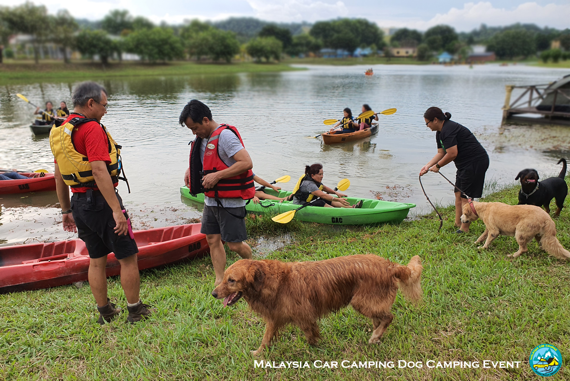 kayaking_dog_dog_camping_event_selangor_camping_site_malaysia_car_camping_private_event_organizer-2