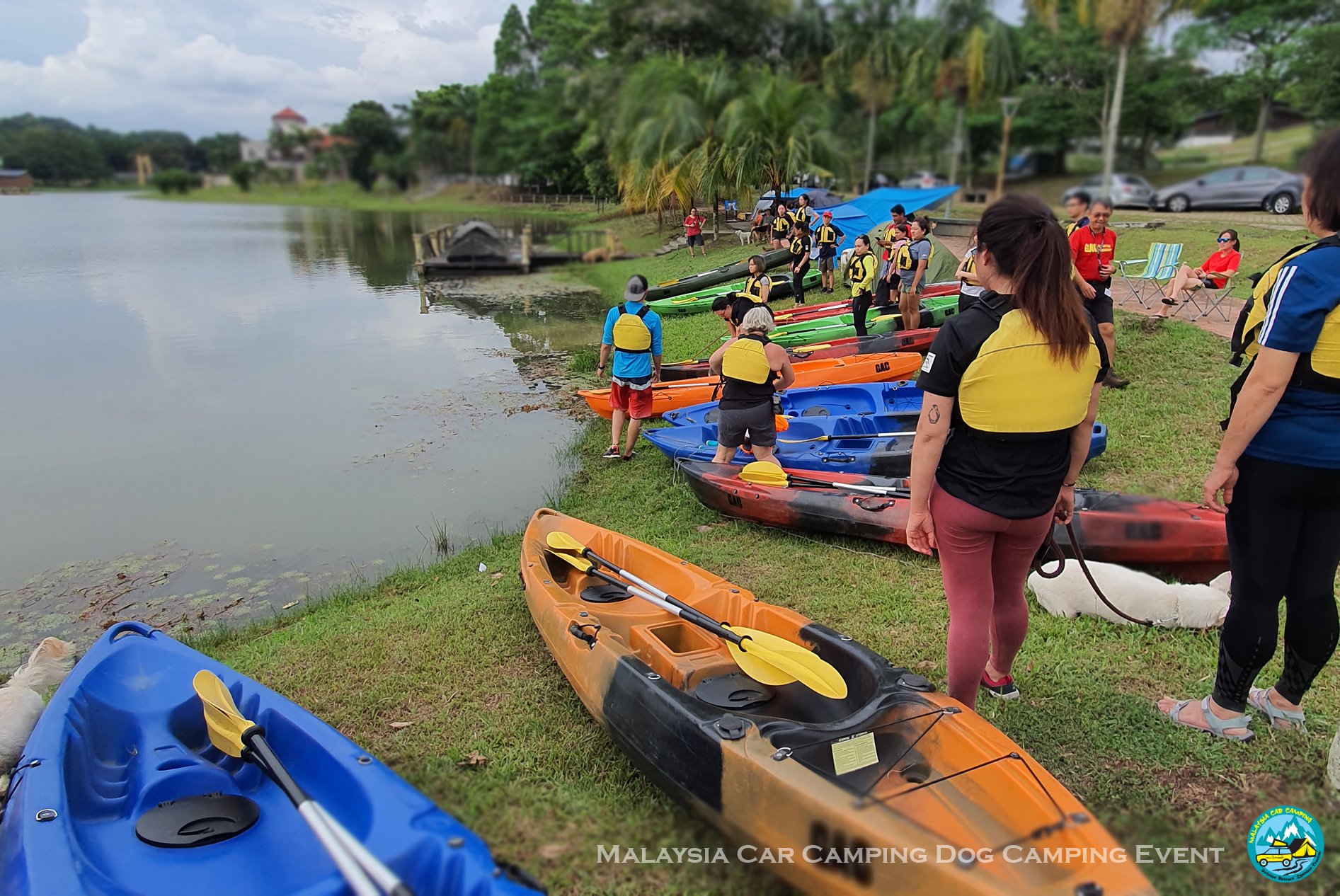 kayaking_dog_dog_camping_event_selangor_camping_site_malaysia_car_camping_private_event_organizer-4