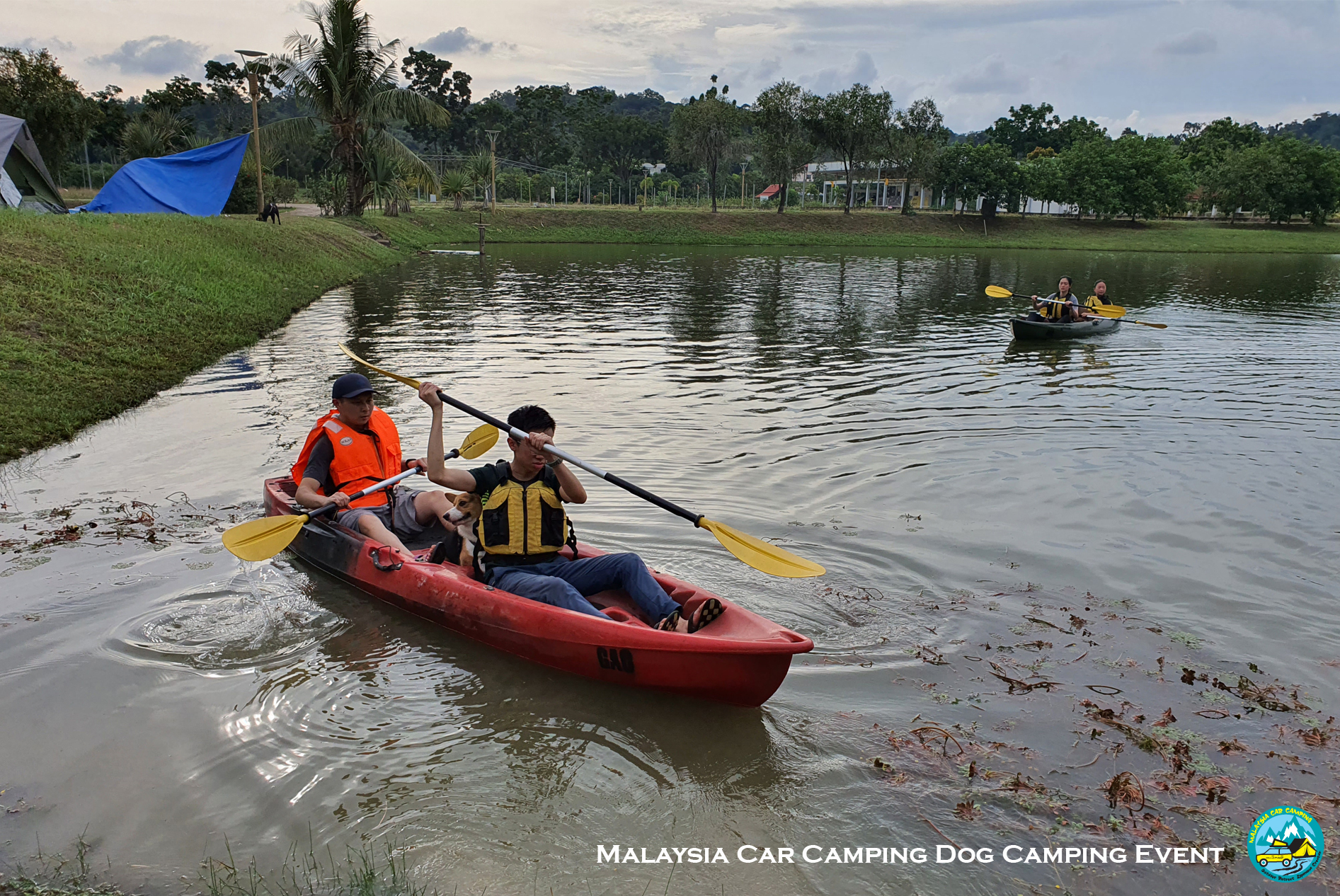 kayaking_dog_dog_camping_event_selangor_camping_site_malaysia_car_camping_private_event_organizer-6