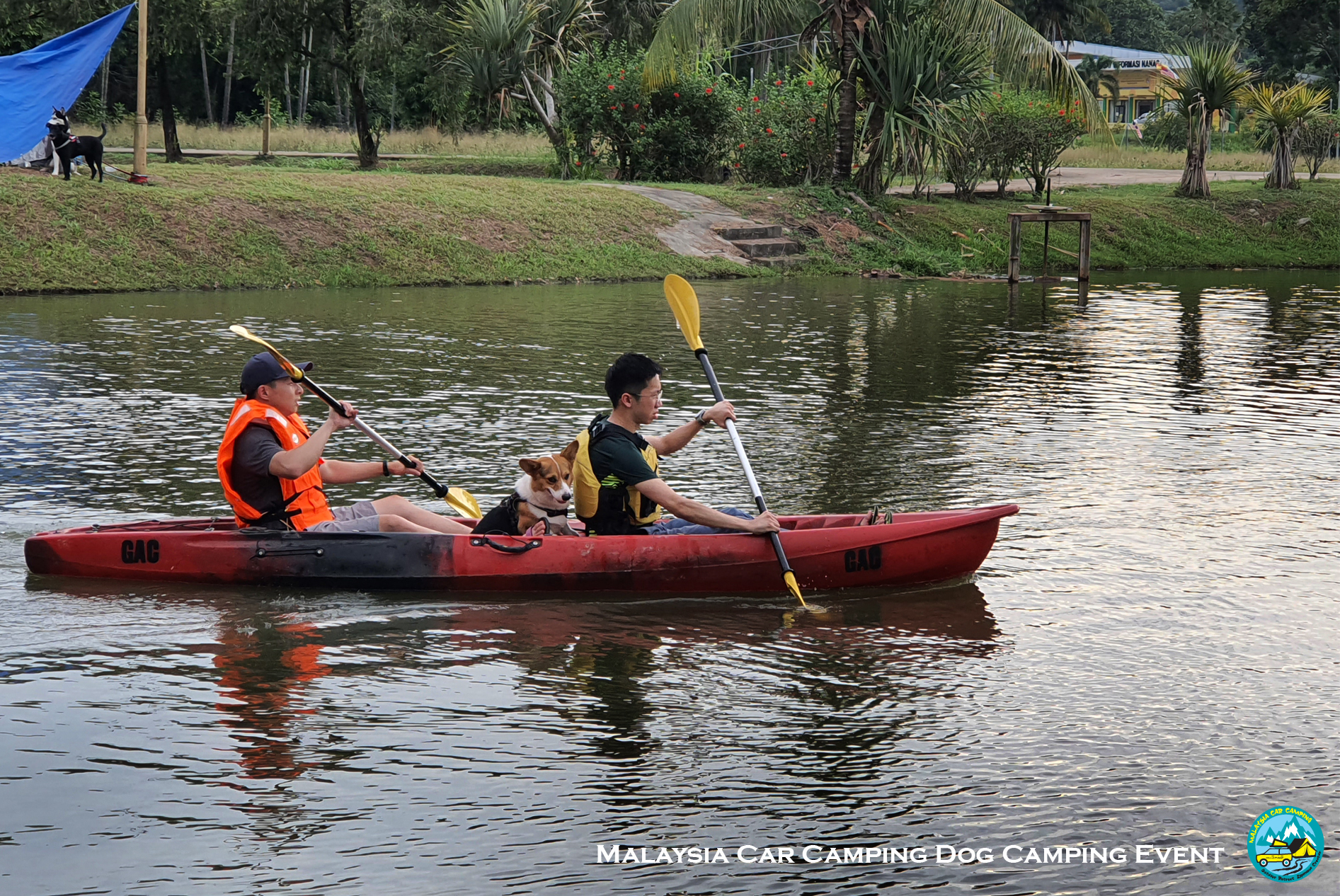 kayaking_dog_dog_camping_event_selangor_camping_site_malaysia_car_camping_private_event_organizer-7