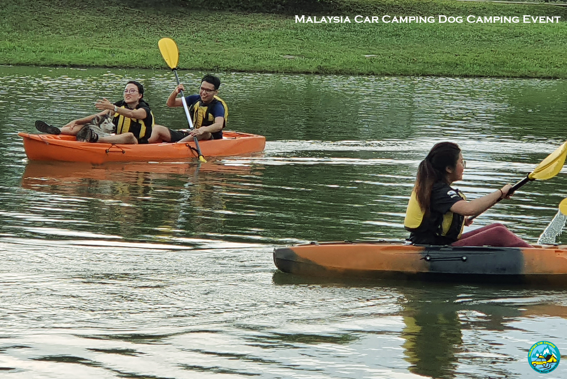kayaking_dog_dog_camping_event_selangor_camping_site_malaysia_car_camping_private_event_organizer-8