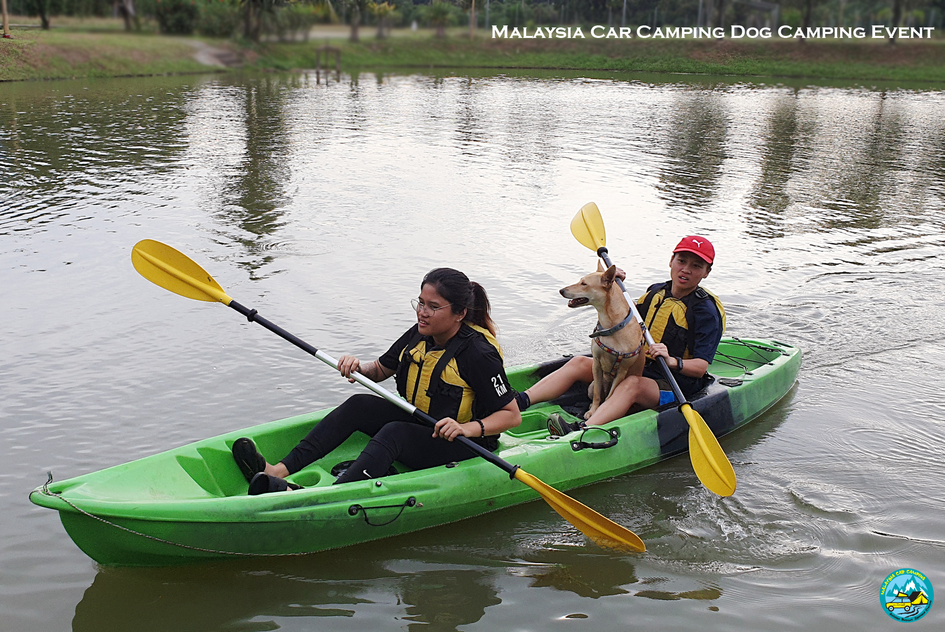 kayaking_dog_dog_camping_event_selangor_camping_site_malaysia_car_camping_private_event_organizer-9