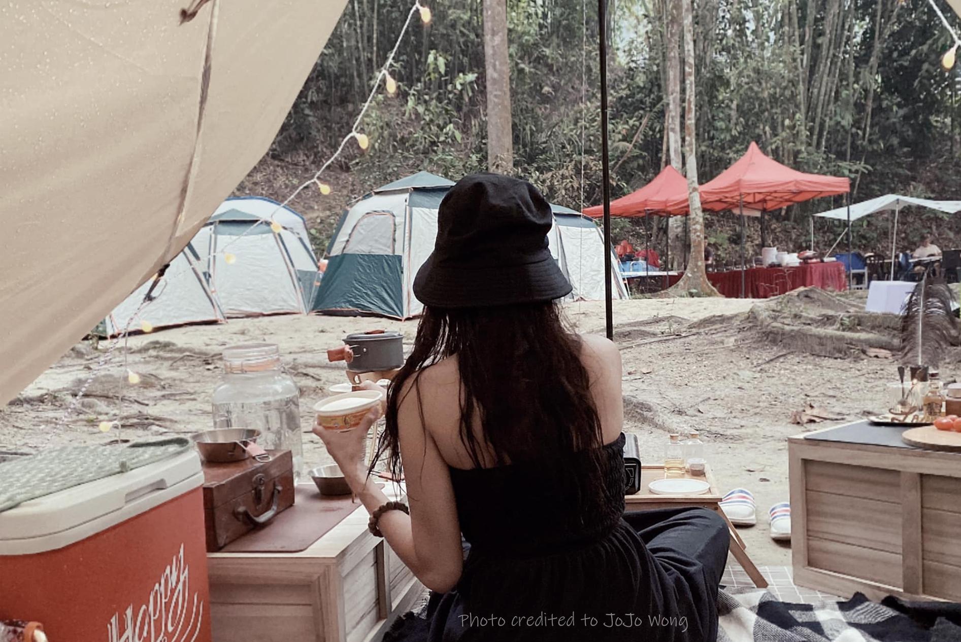 Resort_Taman_Rimba_Komanwel_Rawang_campsite_malaysia_car_camping_private_event_organizer-11