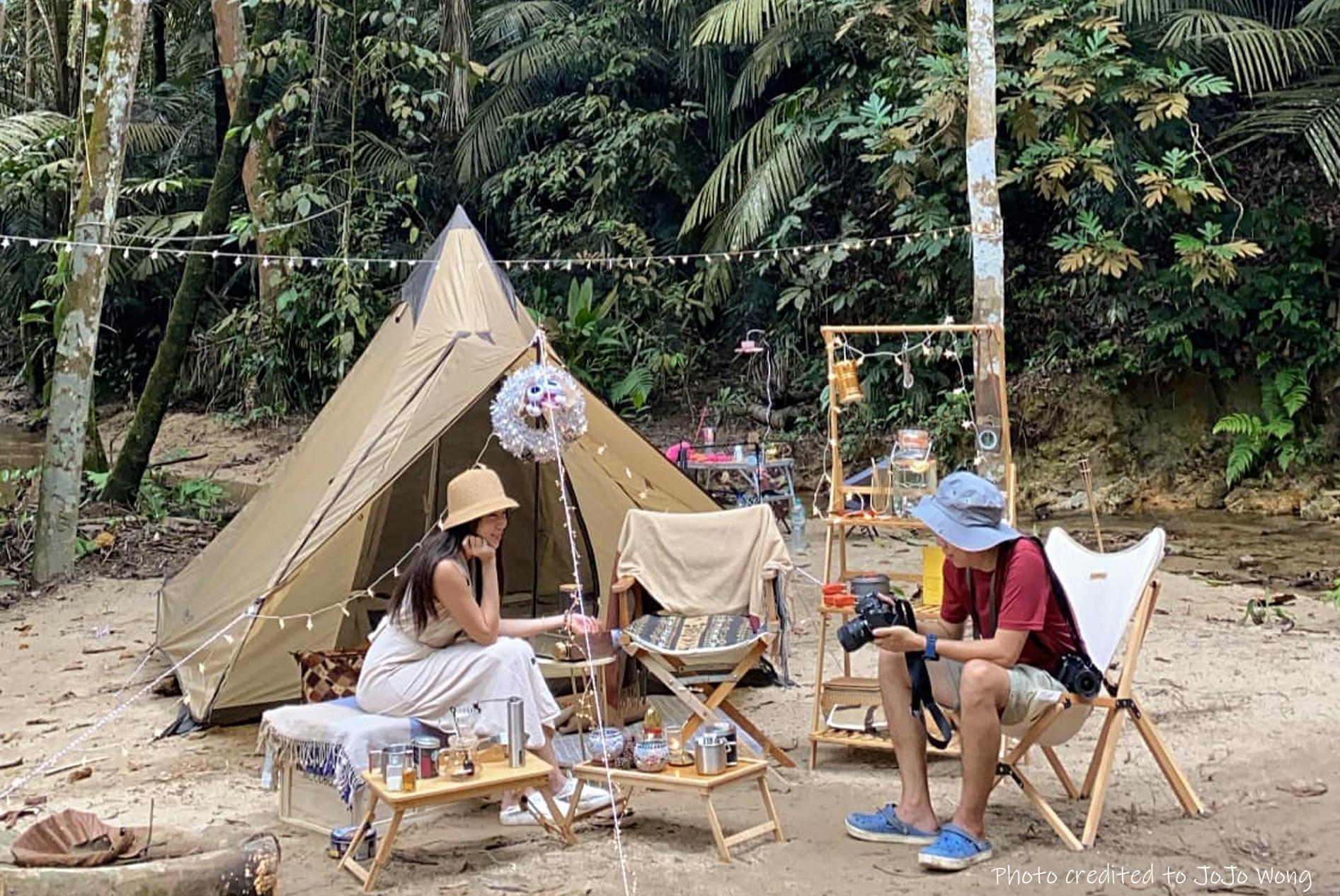 Resort_Taman_Rimba_Komanwel_Rawang_campsite_malaysia_car_camping_private_event_organizer-19