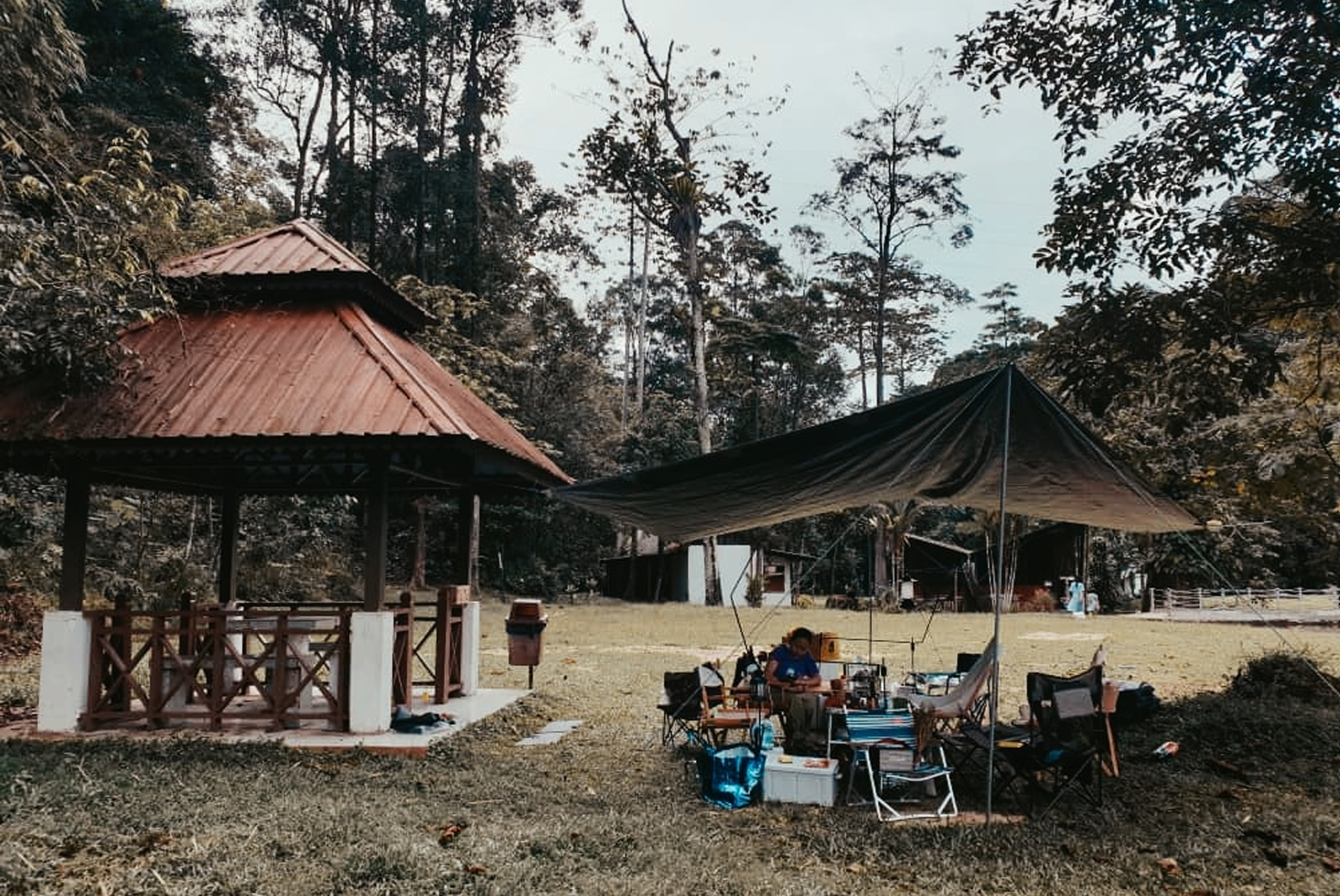 Resort_Taman_Rimba_Komanwel_Rawang_campsite_malaysia_car_camping_private_event_organizer-34