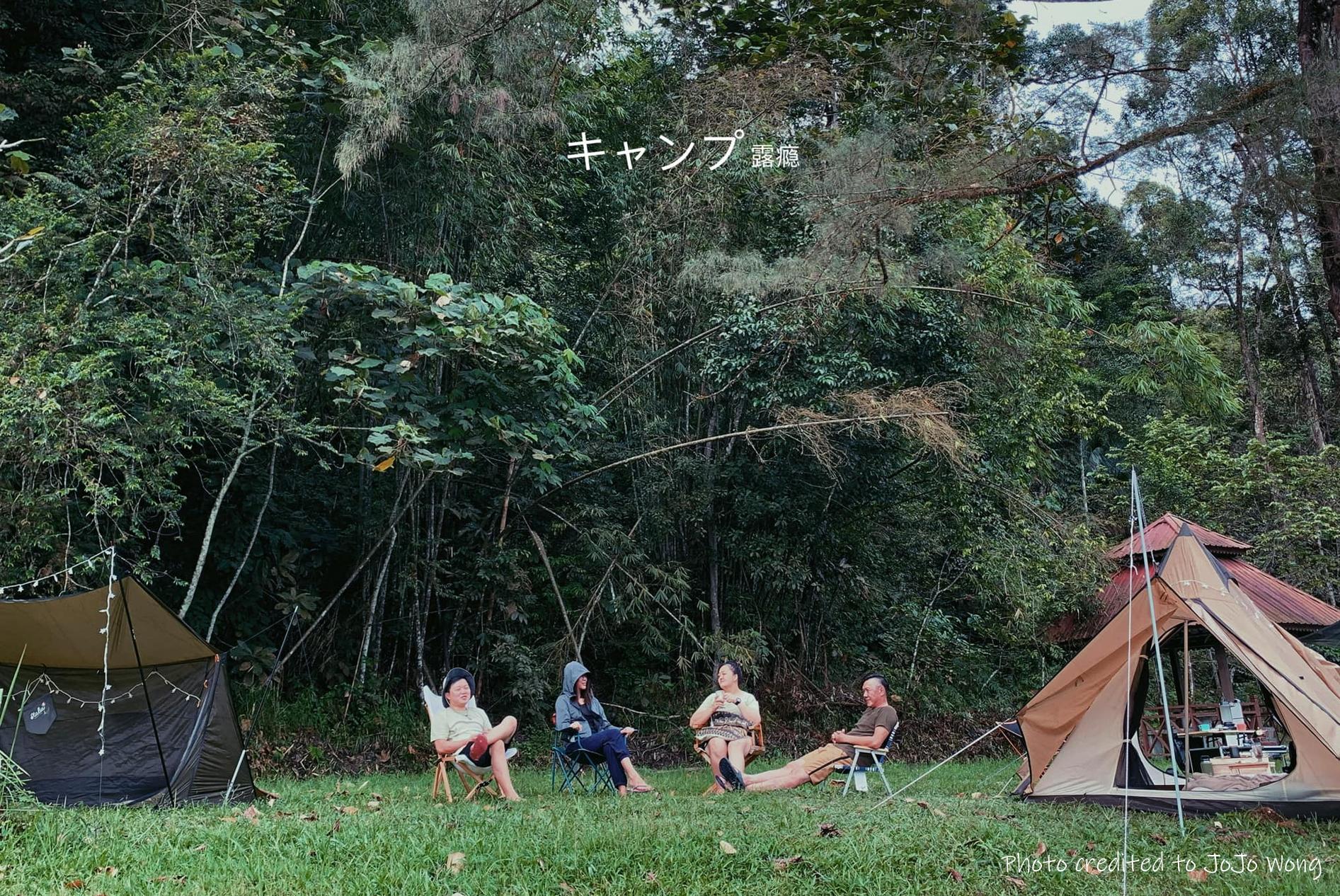Resort_Taman_Rimba_Komanwel_Rawang_campsite_malaysia_car_camping_private_event_organizer-4