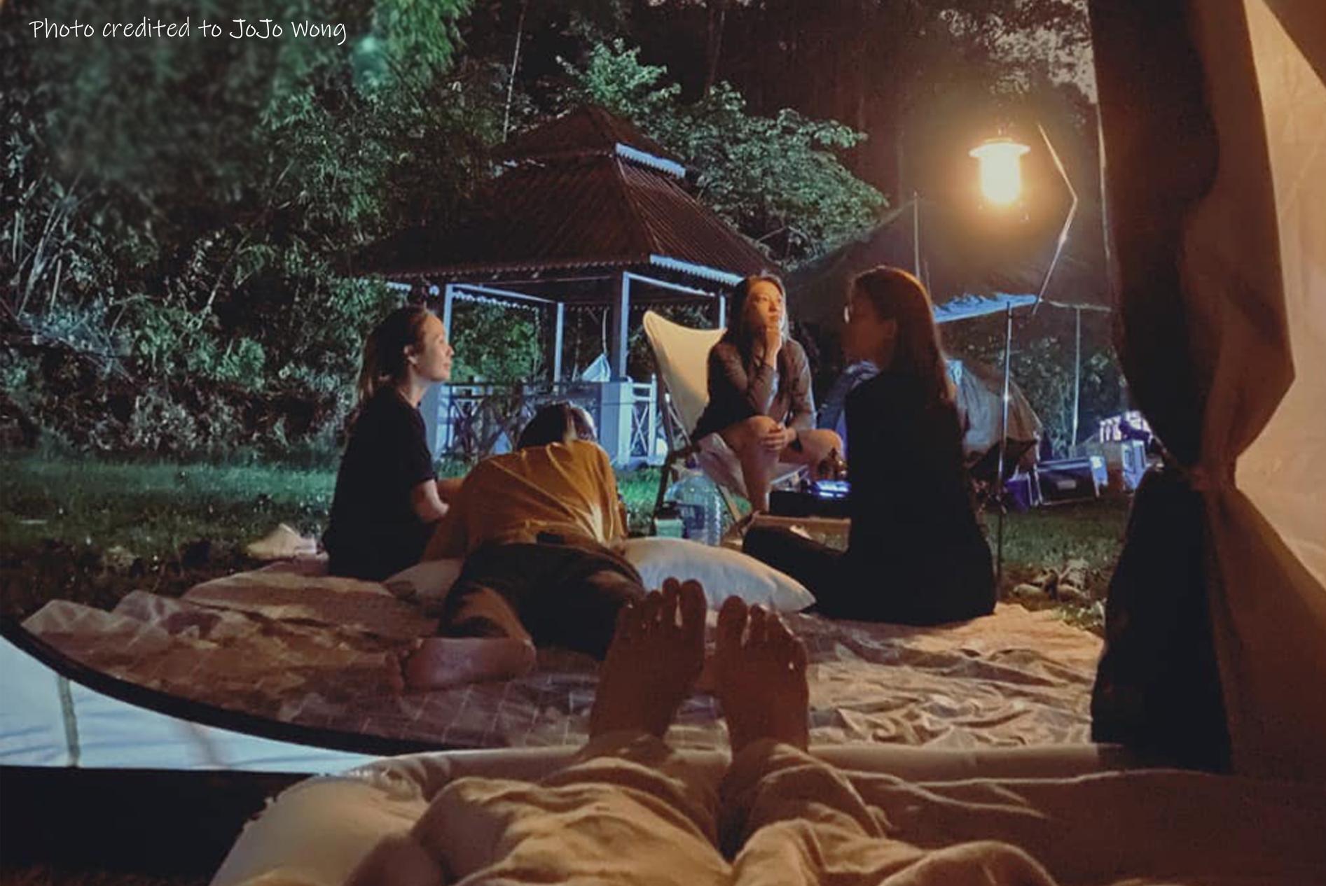 Resort_Taman_Rimba_Komanwel_Rawang_campsite_malaysia_car_camping_private_event_organizer-8