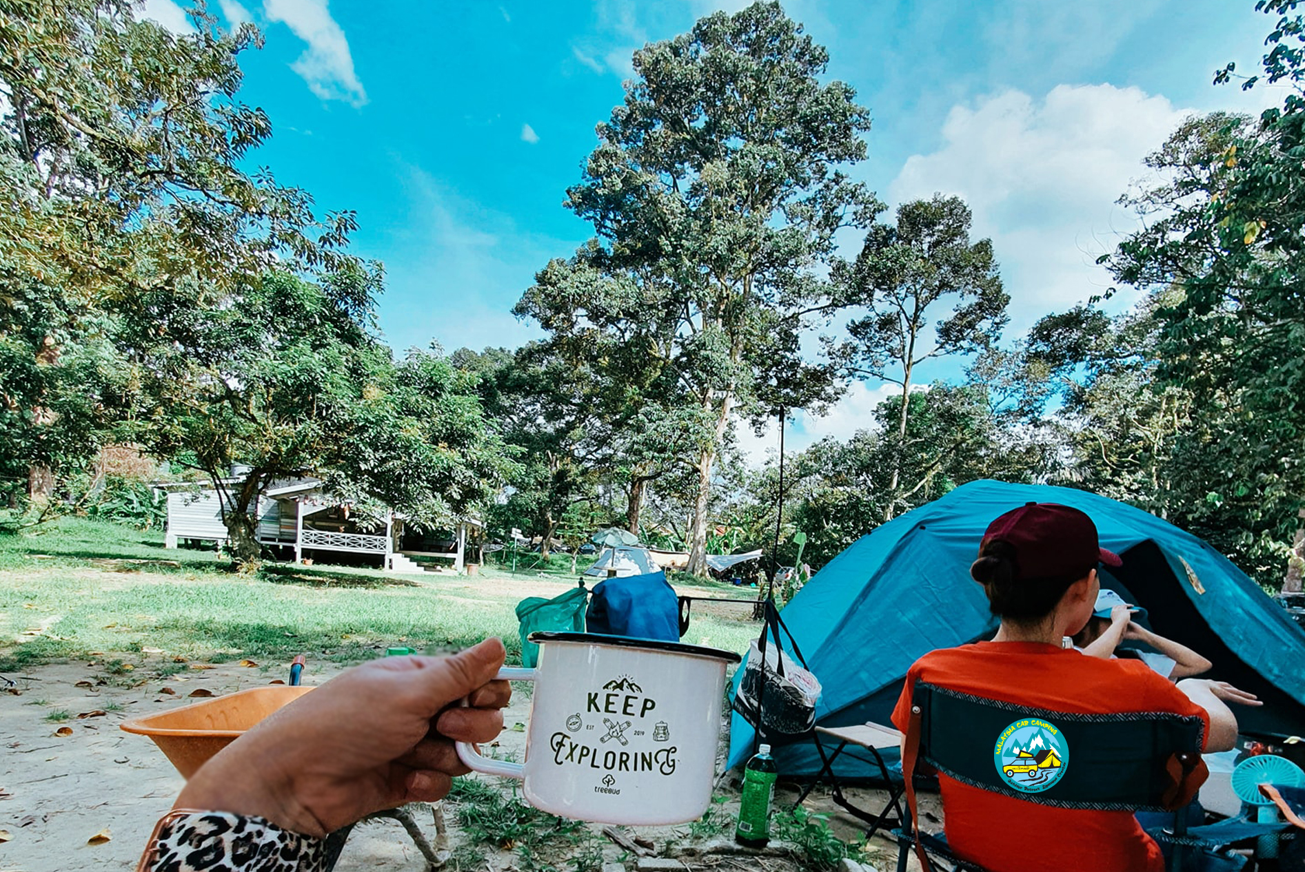 christmas_car_camping_at_hammock_by_the_river_campsite_malaysia_car_camping_private_event_organizer-10