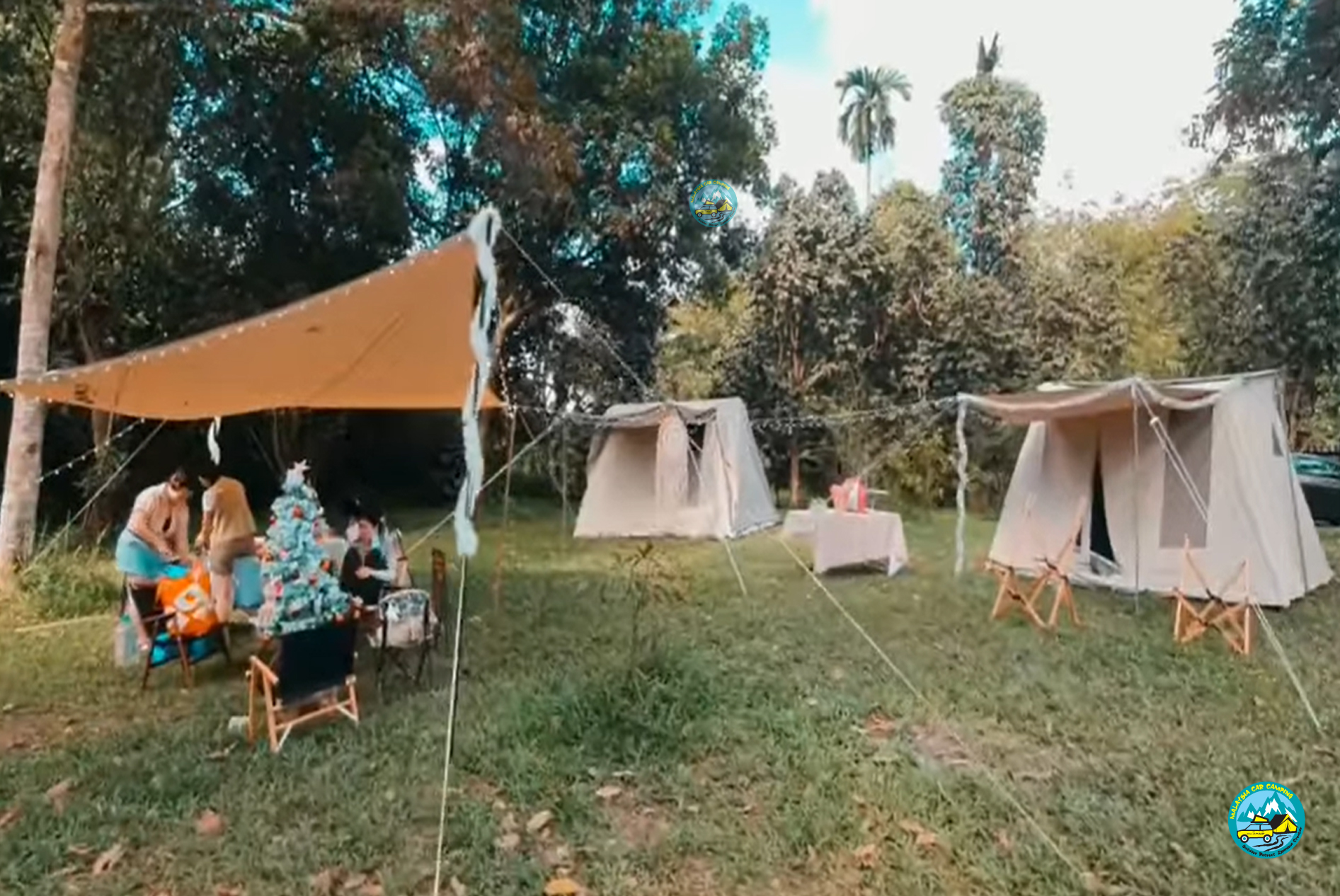 christmas_car_camping_at_hammock_by_the_river_campsite_malaysia_car_camping_private_event_organizer-15