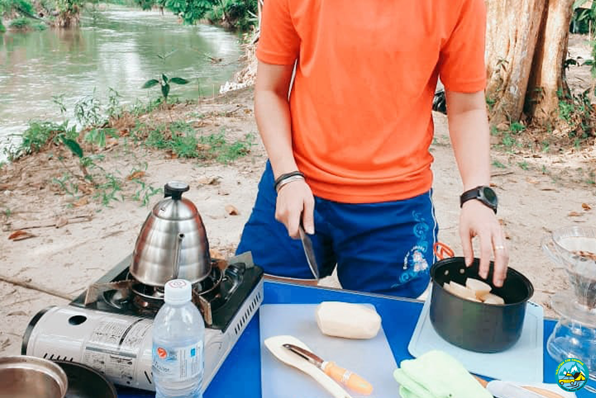 christmas_car_camping_at_hammock_by_the_river_campsite_malaysia_car_camping_private_event_organizer-3